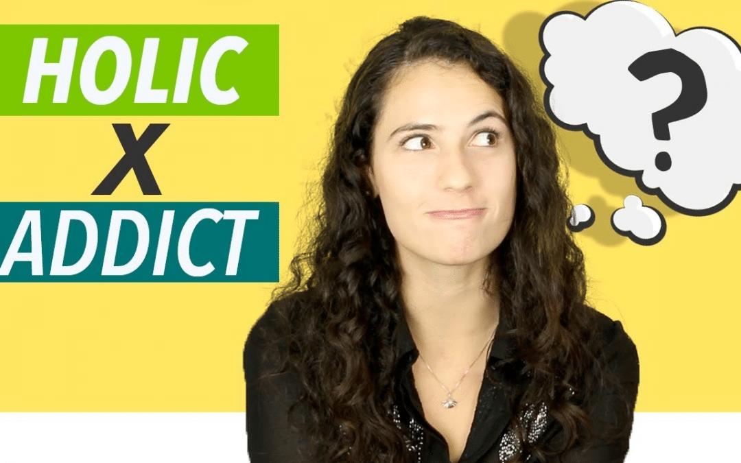 HOLIC x ADDICT: Viciado em que mesmo?