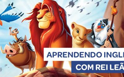 Aprenda inglês com o trailer do Rei Leão