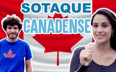 Sotaques do Inglês Canadense